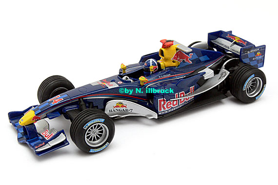 27121 Carrera Evolution F1 Red Bull Racing Cosworth #14