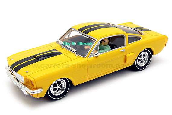 27148 Carrera Evolution Ford Mustang GT350 1966