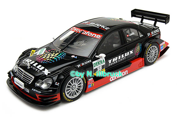 27191 Carrera Evolution AMG Mercedes C-Klasse DTM Lauda - Toy Alliance