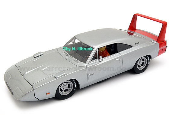 30264 Carrera Evolution PRO-X Dodge Charger Daytona Streetversion
