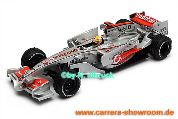 30457 Carrera Digital 132 McLaren-Mercedes MP4/22 F1 2008 #22