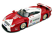 25402 Carrera Evolution Porsche 911 GT1 Evo JB Racing