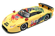 25403 Carrera Evolution Porsche 911 GT1 Evo Rohr Motorsport