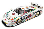 25404 Carrera Evolution Porsche 911 GT1 Evo Champion Racing Daytona 1998