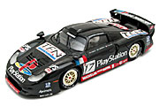 25405 Carrera Evolution Porsche 911 GT1 Evo Larbre Competition Dijon 1998