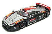 25406 Carrera Evolution Porsche 911 GT1 Evo Team FES