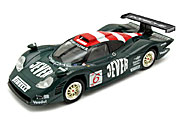 25412 Carrera Evolution Porsche Carrera 911 GT1 98 Zakspeed