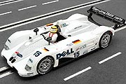 Carrera Evolution BMW V12 LMR Le Mans 1999