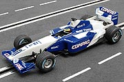 Carrera Evolution BMW Williams F1 FW23 R.Schumacher