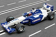 Carrera Evolution BMW Williams F1 FW23 J.P.Montoya