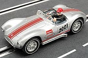 Carrera Evolution Maserati A6 GCS Clubedition 2001 - Club Edition 2001 - Clubmodell 2001
