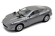 Carrera Evolution Aston Martin V12 Vanquish James Bond 007 - Die Another Day