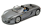 25722 Carrera Evolution Porsche Carrera GT dark silver
