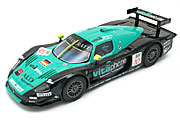 Carrera Evolution Maserati MC12 Vitaphone Racing Team 2005