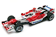 25762 Carrera Evolution Panasonic Toyota Racing TF105 #16