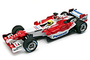 25763 Carrera Evolution Panasonic Toyota Racing TF105 #17