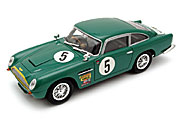 25775 Carrera Evolution Aston Martin DB5 Race Version