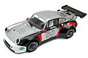 25779 Carrera Evolution Porsche 911 RSR Turbo Daytona 1977