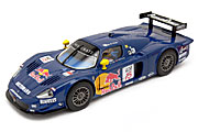 27107 Carrera Evolution Maserati MC12 JMB Racing Magny-Cours '05 - Red Bull