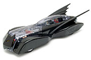 27110 Carrera Evolution Batmobile 2000 DS Comic Idee+Spiel - Special Edition 2005