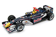 27111 Carrera Evolution F1 Red Bull Racing Cosworth #14