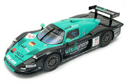 27115 Carrera Evolution Maserati MC12 Vitaphone Racing Team 2005