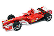 Carrera Evolution Ferrari F1 2005 Michael Schumacher
