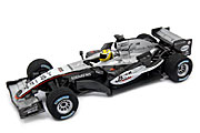 27120 Carrera Evolution McLaren Mercedes MP 4/20 #10 Juan Pablo