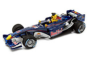 27122 Carrera Evolution F1 Red Bull Racing Cosworth #15