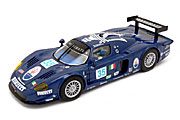 27125 Carrera Evolution Maserati MC12 ALMS 2005