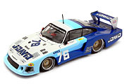 27154 Carrera Evolution Porsche 935/78 John Fitzpatrick Racing LM 1982