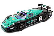 27161 Carrera Evolution Maserati MC12 Vitaphone Racing Team Spa 24h 2005