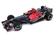 27162 Carrera Evolution Toro Rosso STR1 Cosworth #20