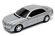 27164 Carrera Evolution Mercedes-Benz E-Klasse Spanish Distributor Soldat 2007