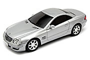 27165 Carrera Evolution Mercedes-Benz SL-Klasse Spanish Distributor Soldat 2007