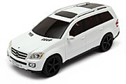 27168 Carrera Evolution Mercedes-Benz GL-Klasse mattweiss