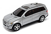 27170 Carrera Evolution Mercedes-Benz GL-Klasse Spanish Distributor Soldat 2007