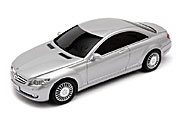 27171 Carrera Evolution Mercedes-Benz CL-Klasse Spanish Distributor Soldat 2007