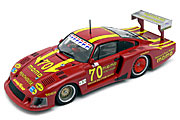 27180 Carrera Evolution Porsche 935/78 Moby Dick DRM Norisring 1981