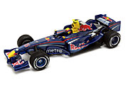 27183 Carrera Evolution Red Bull RB1 2005, Livery 2007 #15