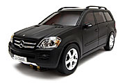 27195 Carrera Evolution Mercedes-Benz GL-Klasse IAA 2007