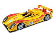 27203 Carrera EVOLUTION Porsche RS Spyder ALMS 2006 #6