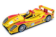 27204 Carrera EVOLUTION Porsche RS Spyder ALMS 2006 #7