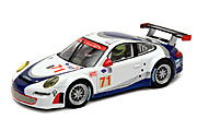 27209 Carrera EVOLUTION Porsche 911 GT3 RSR Tafel Racing Sebring 2007 #71