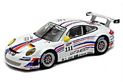 27216 Carrera EVOLUTION Porsche 911 GT3 RSR 24h Spa 2006 #111