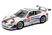 27217 Carrera EVOLUTION Porsche 911 GT3 RSR 24h Spa 2006 #197