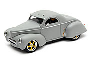 27225 Carrera Evolution '41 Willys Coupe Hotrod Leadsled