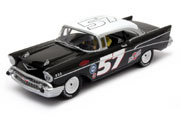 27258 Carrera Evolution Chevrolet Bel Air Coupe '57 Race Version