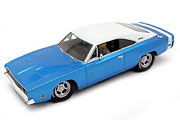 30263 Carrera PRO-X Dodge Charger 500 Streetversion