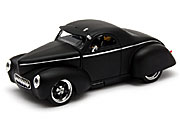 30423 Carrera Digital 132 '41 Willys Coupe Hotrod Leadsled